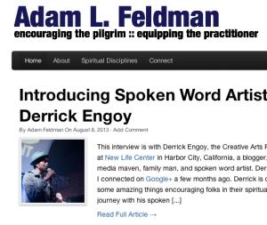 Adam Screenshot
