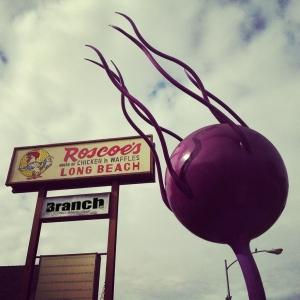 Roscoes Branch